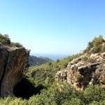 Carmel view Sea