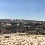 Jerusalem Gilboa