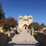 Tabor Mountain Church