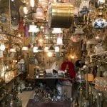 Lamp store Tel Aviv