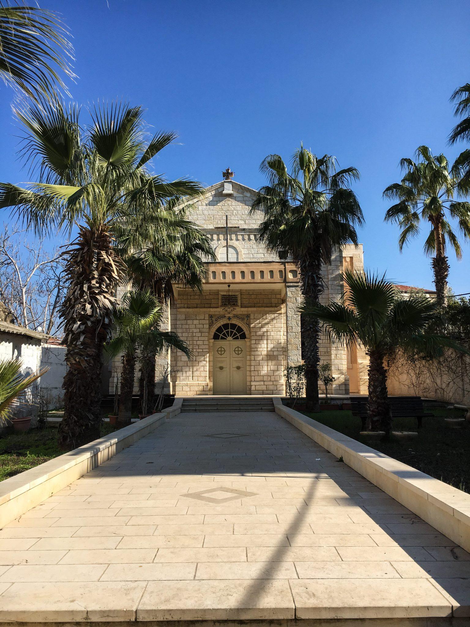 Tel Aviv Jaffa Church