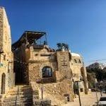 Tel Aviv Jaffa nice houses
