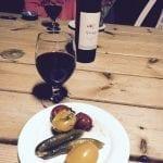 Wein in Israel Gilboa und in Gan Ner
